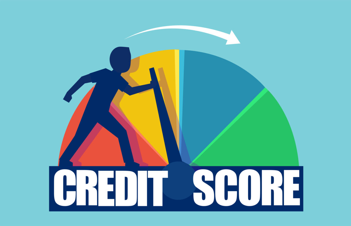How to Improve Your Credit for a Home Loan