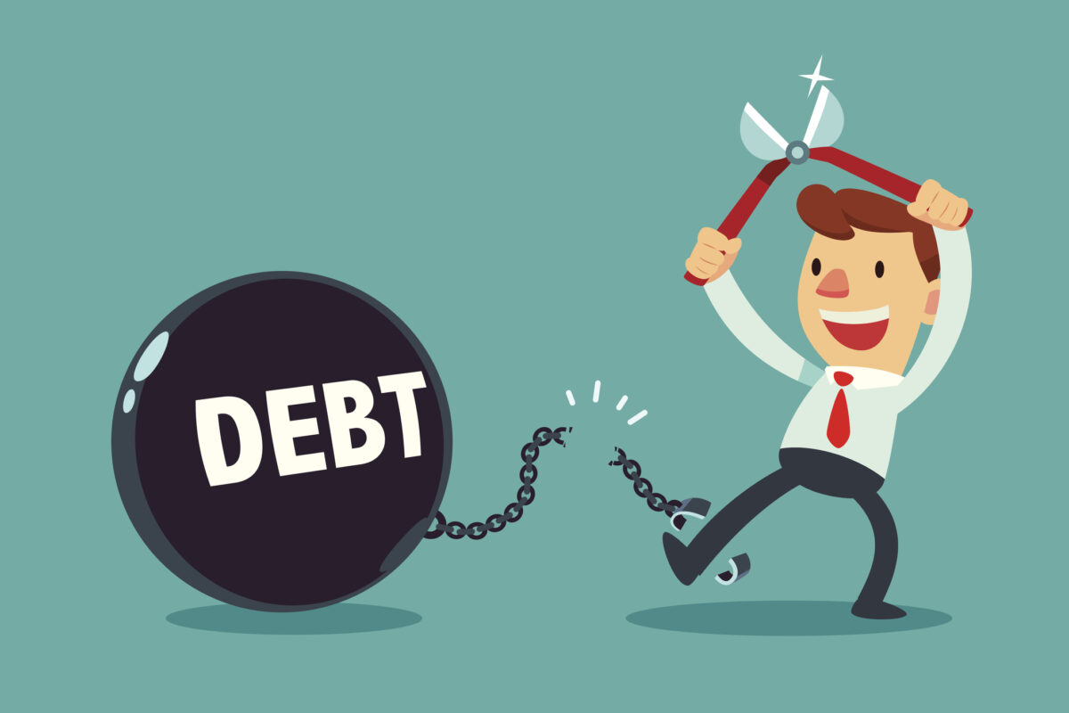 21 Ways to Pay off Debt and Improve Credit in 2021