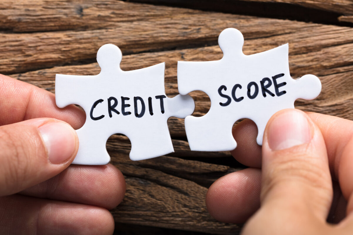 A New Jersey Solution to Credit Repair