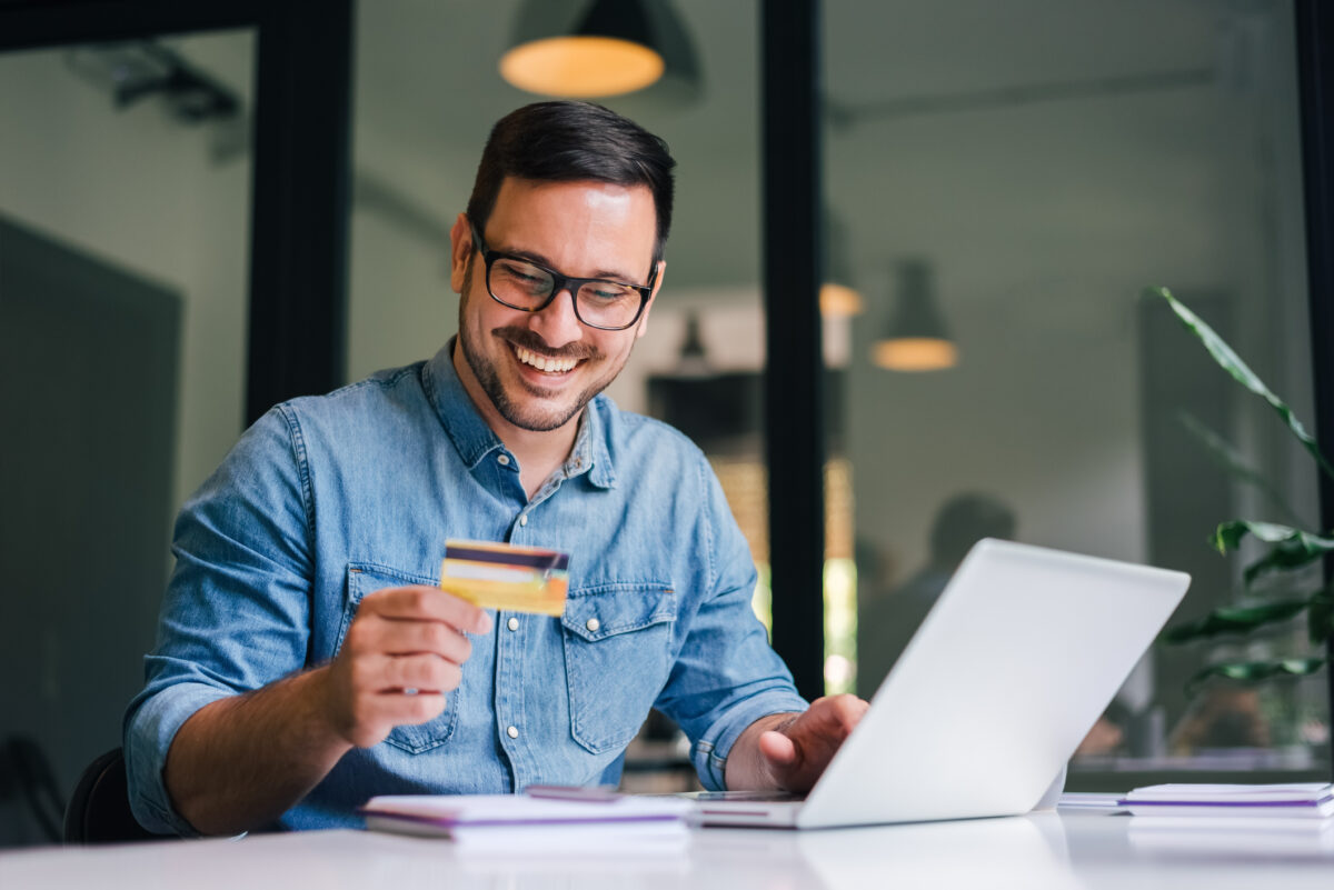 Benefits of Business Credit